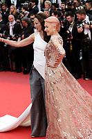 MAY 18 Cannes Film Festival 2019: Les Plus Belles Annees D'une Vie - Red Carpet