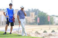 Jack Singh Brar (ENG) in action during round 3, Ras Al Khaimah Challenge Tour Grand Final played at Al Hamra Golf Club, Ras Al Khaimah, UAE. 02/11/2018<br /> Picture: Golffile | Phil Inglis<br /> <br /> All photo usage must carry mandatory copyright credit (&copy; Golffile | Phil Inglis)