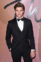Oliver Cheshire<br /> at the Fashion Awards 2016, Royal Albert Hall, London.<br /> <br /> <br /> &copy;Ash Knotek  D3210  05/12/2016