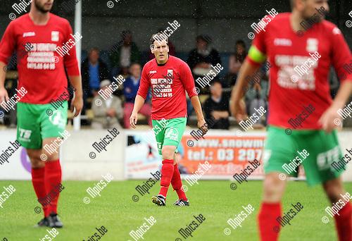 2015-07-26 / Voetbal / seizoen 2015-2016 / Berg en Dal VV / Wouter Gielen<br /><br />Foto: Mpics.be