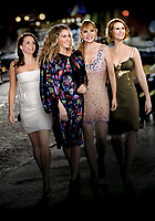 Sex and the City (2008) <br />