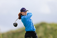 Anna Dawson (Tramore) during the 2nd round of the Irish Women's Open Stroke Play Championship, Enniscrone Golf Club, Enniscrone, Co. Sligo. Ireland. 16/06/2018.<br /> Picture: Golffile | Fran Caffrey<br /> <br /> <br /> All photo usage must carry mandatory  copyright credit (© Golffile | Fran Caffrey)