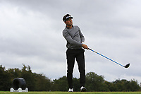 Oscar Lengden (SWE) on the 11th tee during Round 4 of the Bridgestone Challenge 2017 at the Luton Hoo Hotel Golf &amp; Spa, Luton, Bedfordshire, England. 10/09/2017<br /> Picture: Golffile | Thos Caffrey<br /> <br /> <br /> All photo usage must carry mandatory copyright credit     (&copy; Golffile | Thos Caffrey)