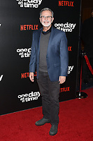"07 February 2019 - Los Angeles, California - TONY PLANA. Netflix's ""One Day at a Time"" Season 3 Premiere and Global Launch held at Regal Cinemas L.A. LIVE 14. Photo Credit: Billy Bennight/AdMedia"