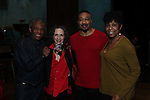 HADESTOWN Cast Donates Performance for THE ACTORS FUND