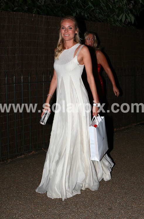 **ALL ROUND PICTURES FROM SOLARPIX.COM**.**WORLDWIDE SYNDICATION RIGHTS**.Arriving at the Serpentine Gallery summer party in London's Hyde Park 11th July 2007..This pic: Diane Kruger..JOB REF: 4261  SSD     DATE: 12_07_2007.**MUST CREDIT SOLARPIX.COM OR DOUBLE FEE WILL BE CHARGED* *UNDER NO CIRCUMSTANCES IS THIS IMAGE TO BE REPRODUCED FOR ANY ONLINE EDITION WITHOUT PRIOR PERMISSION*