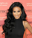 Lily Ghalichi arriving at the Benefit Cosmeteics National Wing Women Weekend held at Space 15 Twenty Los Angeles, CA. September 26, 2014.