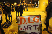 First Friday - Phoenix, Arizona