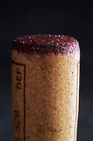 agglomerated cork