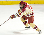 Steven Cook - The Ferris State Bulldogs defeated the University of Denver Pioneers 3-2 in the Denver Cup consolation game on Saturday, December 31, 2005, at Magness Arena in Denver, Colorado.