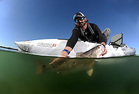 Redfish Kayak