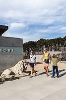Sutro Baths, San Francisco, California. Images are available for editorial licensing. Some images are available for commercial licensing. Please contact lisa@lisacorsonphotography.com for more information.