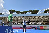 Lucilla Boari Arco Olimpico <br /> Roma 03-09-2017 Stadio dei Marmi <br /> Roma 2017 Hyundai Archery World Cup Final <br /> Finale Coppa del mondo tiro con l'arco <br /> Foto Andrea Staccioli Insidefoto/Fitarco