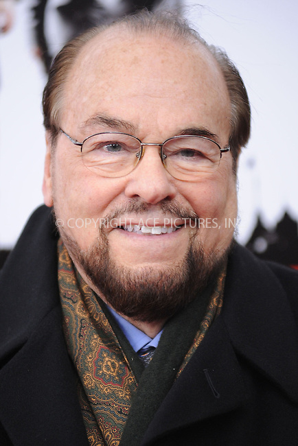 WWW.ACEPIXS.COM . . . . . ....January 28 2010, New York City....TV personality James Lipton arriving at the 'From Paris With Love' premiere at the Ziegfeld Theatre on January 28, 2010 in New York City. ....Please byline: KRISTIN CALLAHAN - ACEPIXS.COM.. . . . . . ..Ace Pictures, Inc:  ..(212) 243-8787 or (646) 679 0430..e-mail: picturedesk@acepixs.com..web: http://www.acepixs.com