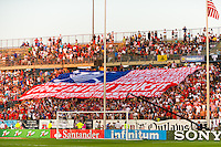 USMNT vs. Costa Rica, Tuesday, July 16, 2013