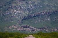 Huesabas Pueblo