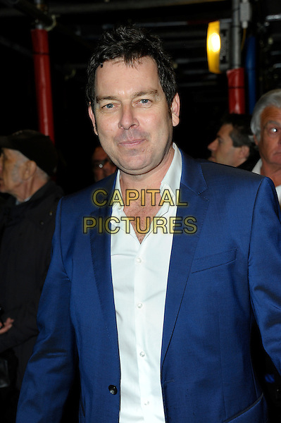 Joe Penhall attends the press night of the new Kinks musical Sunny Afternoon at the Harold Pinter Theatre on Panton Street, near Leicester Square, London. <br /> CAP/CJ<br /> &copy;Chris Joseph/Capital Pictures