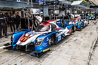 #23 PANIS BARTHEZ COMPETITION (FRA) LIGIER JSP217 GIBSON LMP2 RENE BINDER (AUT) WILLIAM STEVENS (GBR) JULIEN CANAL (FRA)