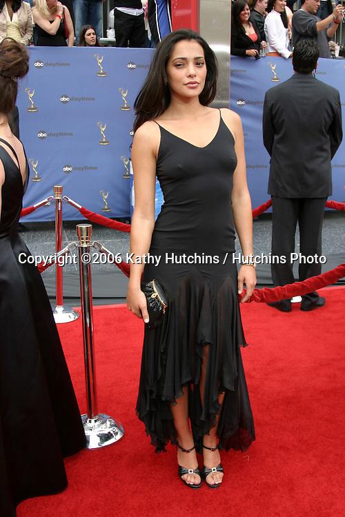 Natalie Martinez.33rd Daytime Emmy Awards.Kodak Theater.Hollywood & Highland.Los Angeles, CA.April 28, 2006.©2006 Kathy Hutchins / Hutchins Photo..