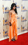 UNIVERSAL CITY, CA. - May 31: Vanessa Hudgens arrives at the 2009 MTV Movie Awards at the Gibson Amphitheatre on May 31, 2009 in Universal City, California.