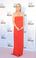 NEW YORK, NY - SEPTEMBER 28: Nicky Hilton Rothschild attends the New York City Ballet's 2017 Fall Fashion gala at David H. Koch Theater at Lincoln Center on September 28, 2017 in New York City.  Photo Credit: John Palmer/MediaPunch