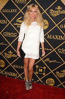 LOS ANGELES, CA - JULY 30: Jasmine Dustin the 2016 MAXIM Hot 100 Party at the Hollywood Palladium on July 30, 2016 in Los Angeles, California. Credit: David Edwards/MediaPunch