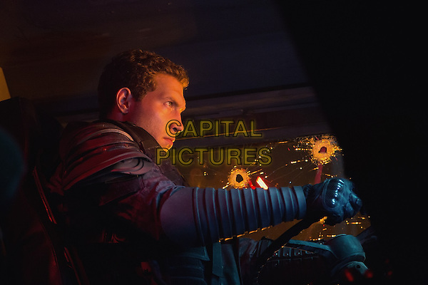 Terminator Genisys (2015) <br /> Jai Courtney <br /> *Filmstill - Editorial Use Only*<br /> CAP/KFS<br /> Image supplied by Capital Pictures