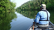 Black Bass Lake in Eureka Springs