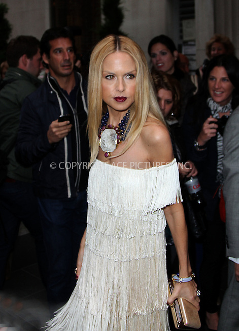 WWW.ACEPIXS.COM . . . . .  ....May 7 2012, New York City....Rachel Zoe outside her hotel prior to the Met Gala on May 7 2012 in New York City....Please byline: Zelig Shaul - ACE PICTURES.... *** ***..Ace Pictures, Inc:  ..Philip Vaughan (212) 243-8787 or (646) 769 0430..e-mail: info@acepixs.com..web: http://www.acepixs.com