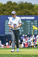 Matt Fitzpatrick (ENG) heads for 12 during round 4 of the 2019 PGA Championship, Bethpage Black Golf Course, New York, New York,  USA. 5/19/2019.<br /> Picture: Golffile | Ken Murray<br /> <br /> <br /> All photo usage must carry mandatory copyright credit (© Golffile | Ken Murray)