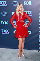 NEW YORK, NY - MAY 13: Tori Spelling at the FOX 2019 Upfront at Wollman Rink in Central Park, New York City on May 13, 2019. <br /> CAP/MPI99<br /> &copy;MPI99/Capital Pictures