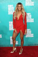 Ciara at the 2012 MTV Movie Awards held at Gibson Amphitheatre on June 3, 2012 in Universal City, California. ©mpi29/MediaPunch Inc.