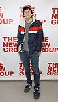 """Jesse Eisenberg attends the first day of rehearsal for the New Group's production of """"Happy Talk"""" at The New 42nd Street Studios on April 1, 2019 in New York City."""