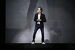 Marc Anthony Performs at The Prudential Center in New Jersey