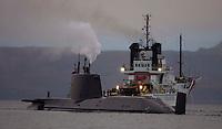 22/10/2010 HMS Astute