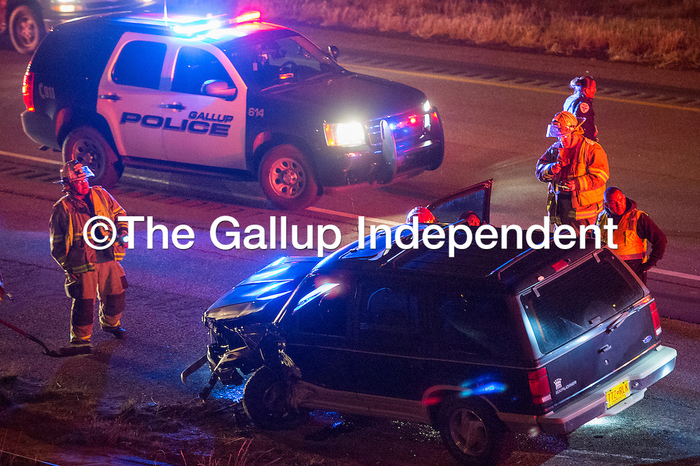 I40 Wreck | Gallup Independent