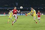111213 Napoli v Arsenal UCL