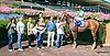 Filberto winning at Delaware Park on 9/16/15