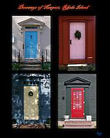 Doorways of Newport, RI