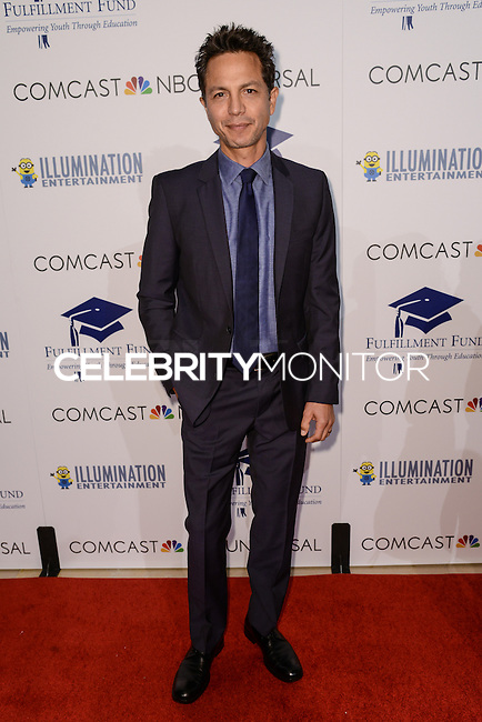 BEVERLY HILLS, CA - OCTOBER 23: 19th Annual STARS Benefit Gala By The Fulfillment Fund held at The Beverly Hilton Hotel on October 23, 2013 in Beverly Hills, California. (Photo by Rob Latour/Celebrity Monitor)