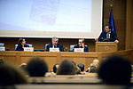 """Presentazione del libro: """"The challenge of the digital economy"""", Tajani, Boldrini"""