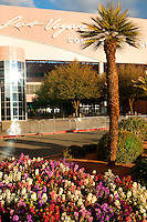 Las Vegas Convention Center, Nevada.