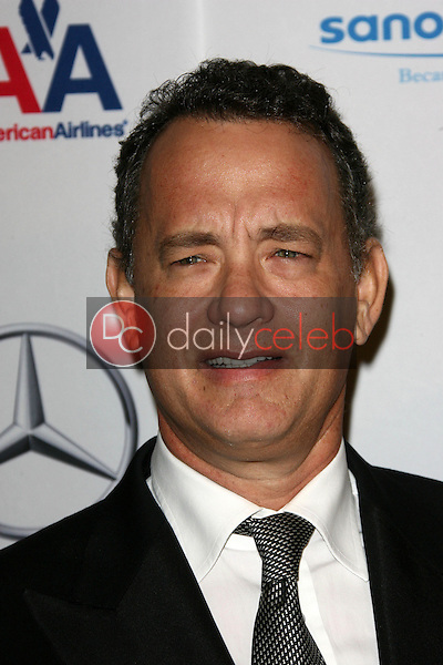 Tom Hanks<br />