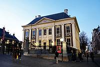 Nederland - Den Haag - 4 december 2017. Het Mauritshuis. Foto Berlinda van Dam / Hollandse Hoogte
