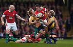 291108 Wales v Australia rugby