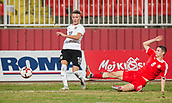 2018 UEFA U21 European Championships Qualification Serbia v Austria Oct 12th