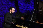 Nel Giardino di Wagner <br /> Sala dei Cavalieri di Villa Rufolo, <br /> Ylenia Cimino, flauto <br /> Alberto Ferro, pianoforte<br /> <br /> Musiche di Bach, Gaubert, Doppler, Prokofiev