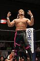 Hiroshi Tanahashi,AUGUST 13, 2010 - Pro Wrestling :New Japan Pro-Wrestling event at Korakuen Hall in Tokyo, Japan. (Photo by Yukio Hiraku/AFLO)