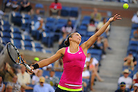 Sara Errani (ITA) .Flushing Meadows 7/9/2012 .Tennis Us Open Grande Slam.Foto Insidefoto / Virginie Bouyer / Panoramic.ITALY ONLY