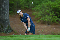 So Yeon Ryu (KOR) watches her chip shot on 10 during round 1 of the U.S. Women's Open Championship, Shoal Creek Country Club, at Birmingham, Alabama, USA. 5/31/2018.<br /> Picture: Golffile   Ken Murray<br /> <br /> All photo usage must carry mandatory copyright credit (© Golffile   Ken Murray)